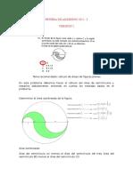 SOLUCIÓN 41 Versión 2 Jornada Tarde 2012 - I examen de  admision unicauca