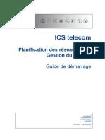 Guide de Demarrage ICS Telecom