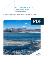 Water Challenges in India