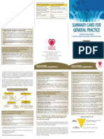 CPWeb Summary Card Cardiac Pacing 2013