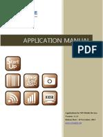 M3Mobile Application Manual18