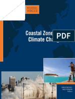 Coastal Zones and Climate Change