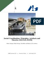 Social Coordination