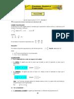 2.- MODULO I CAP-II RAZONAMIENTO LOGICO FRACCIONES