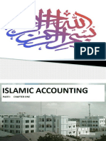 Islamic Accounting Ch1