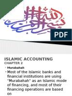 Islamic Accounting Ch2
