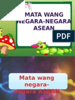 Matawang Negara Asean