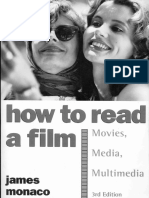 James Monaco How to Read a Film