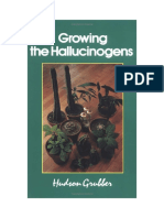 Growing the Hallucinogens - Hudson Grubber
