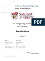 AY201617 BG2802 Drug Delivery