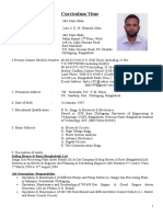 latest resume may 11 2016