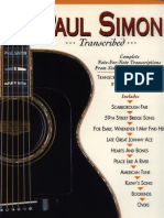310317590-Paul-Simon-Transcribed.pdf