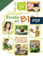 Etudie en Bio 2011