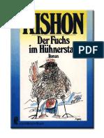 Kishon_Ephraim - Der Fuchs Im Hühnerstall