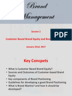 Customer Based Brand Equity and Brand Positioning -  Session 2.pdf