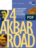 24 Akbar Road [Revised and Upda - Kidwai, Rasheed