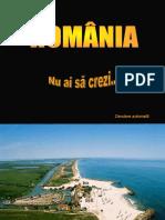 ROMANIA-Nu Ai Sa Crezi