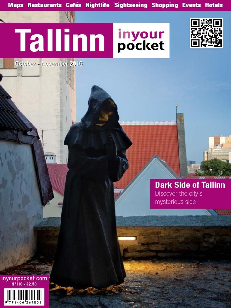 Tallinn 21   PDF   Estonia   Taxicab