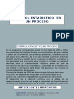 CONTROL ESTADISTICO  EN UN PROCESO c.c.virtual.pptx
