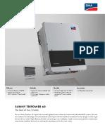 STP60-10-DEN1650-V23W