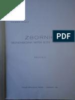 Marko Vego - Zbornik Srednjovjekovnih Natpisa Bosne i Hercegovine 2