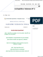 Gayatri Vedanta Yoga
