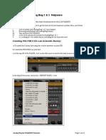 Xils-lab Analog Bags Tutorial and Helpware v1.3