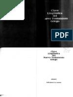 Clave Lingüística del Nuevo Testamento Griego 1 de Corintios.pdf