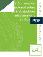 Convención de los Derechos de Trabajadores migrantes.pdf