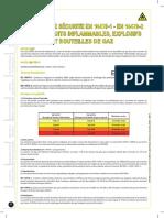 Armoires de Securite en 14470-1 Pour Produits Inflammables Et Explosifs-page 02
