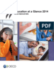 Education at a Glance 2014 - OECD