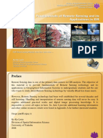 Fundamental Remote Sensing
