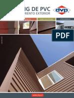 Catalogo Siding 2015-1