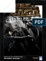 Daemon - Clube de Caça - Guia do Jogador - Biblioteca Élfica.pdf