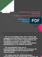 1.  INTRODUCCION PARASITOLOGIA 2017.pptx