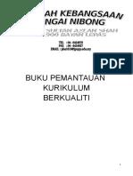 Bk Pemantauan Kurikulum Berkualiti