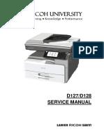 179851593 ricoh aficio 2852 3352 service manual pdf image scanner rh scribd com Ricoh Aficio MP 6500 Ricoh MP C2000