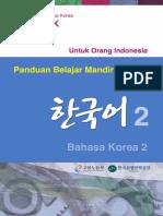 Panduan Belajar Bahasa Korea Pdf