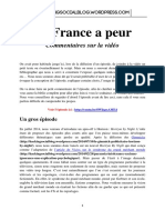 Commentaire Video Hacking Social