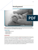 chapter 9 - lifespan development