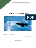 CASE STUDY - Ledeni Hotel