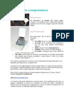 El Escáner de computadora.doc