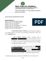 Denuncia Eficiencia 1_Redigido - Cabral, Eike Batista