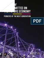 CFE Report Singapore February 2017