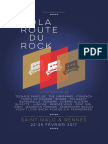 La Route du Rock 2017 - collection hiver #12