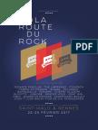 La Route du Rock 2017 - collection hiver #12
