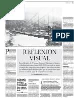 Reflexión Visual - El bosque ilustrado. Diccionario histórico de la fotografía amazónica peruana (1868-1950)