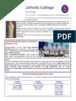 Newsletter 231