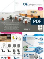 catalogo muebles oficina