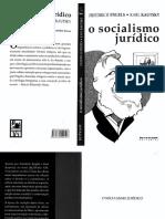 Livro 2 o Socialismo Juridico.